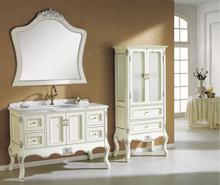 Samdera Bathroom vanity bathroom cabinet bathroom furniture soild wood vanity-802sink