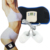 AB Gymnic Electronic Muscle Arm leg Waist Health Body massage Body building Belt ABGymnic Health care beauty Slimming Belt Free