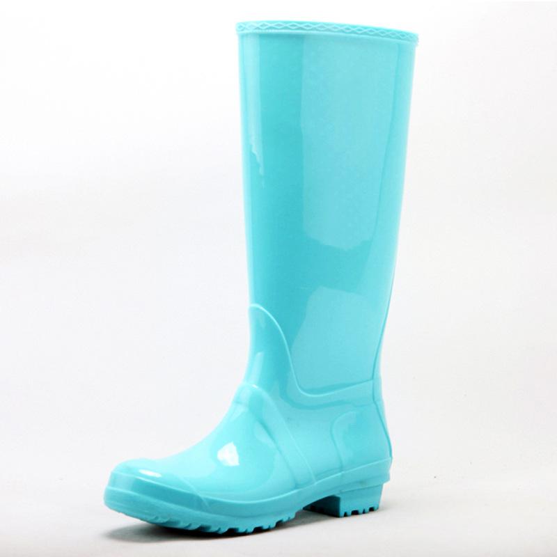 Name Brand Rain Boots - Boot Hto