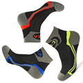 4 Seasons Men Socks Thermal Sports Socks Running Hiking Quick dry Deodorize Socks Anti sweat Outdoor
