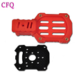 ormino 16MM motor mount Tarot 680 Clamping base Red Black for Tarot 680 Quadcopter Multicopter Motor