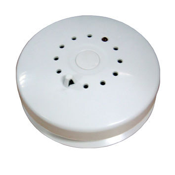 Free shipping Wireless&amp;Wired Smoke &amp; Heat Detector,King PigeonDT-02<br><br>Aliexpress