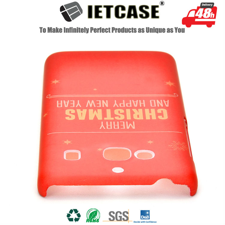 3D water transfer matte coating printing  cover custom PC plastic phone back cover case for  xiaomi 2A cellphone accessories