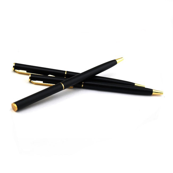 Best corporate gifts supplier wholesale price 50pcs a lot quality roller pen best business gifts custom text for your customers(China (Mainland))