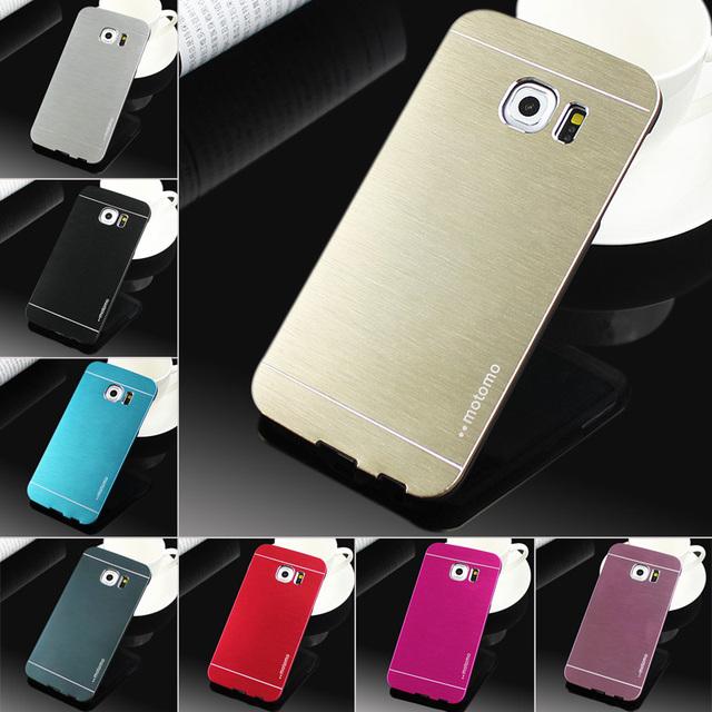 Case Samsung Brushed Metal różne kolory