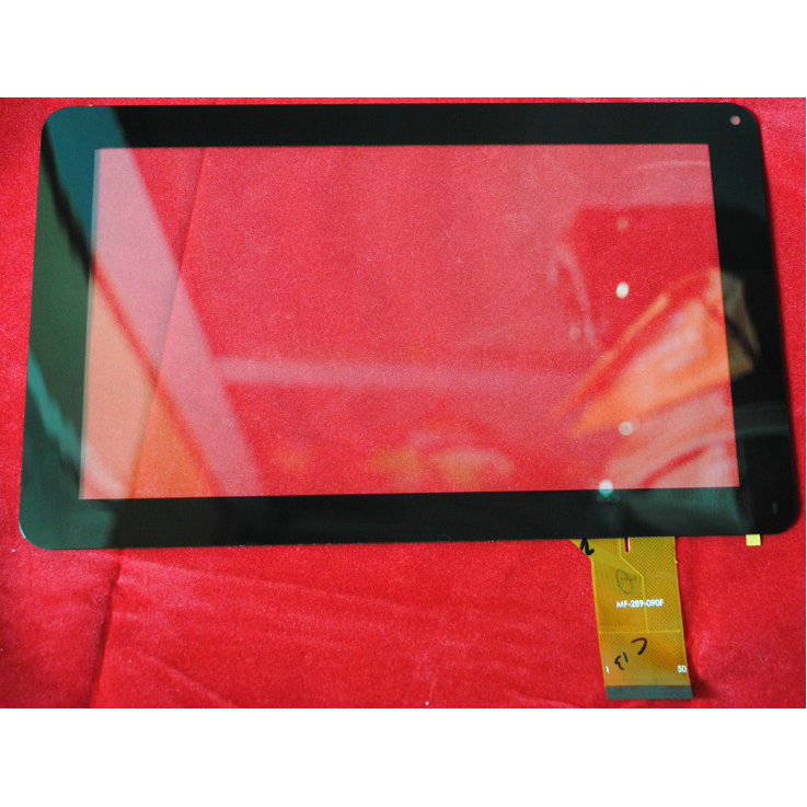 Free Screen Film+ Touch Screen Touch Panel glass Digitizer Replacement for 9