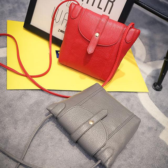 Women Leather Cross Body Bag