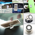 360 degrees magnetic car phone holder stand for iphone6 6S 5S 4S 7xiaomi magnetic mobile phone