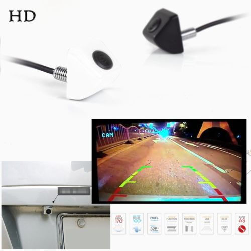 wireless HD CCD 170degree Car Rear View Side Front Color Night Vison BACKUP Camera(China (Mainland))