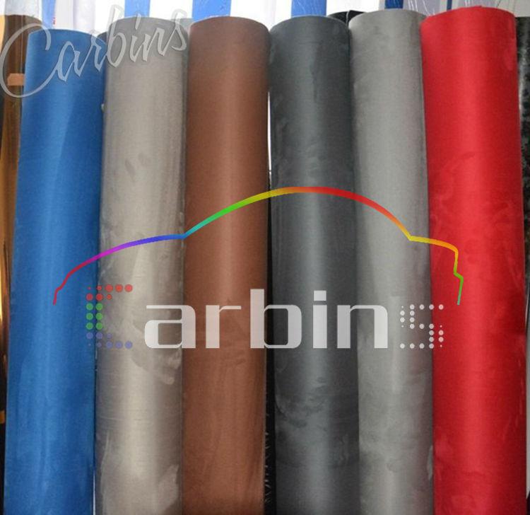 auto black alcantara suede fabric for car body use car interior use adhesive sticker car wrap. Black Bedroom Furniture Sets. Home Design Ideas