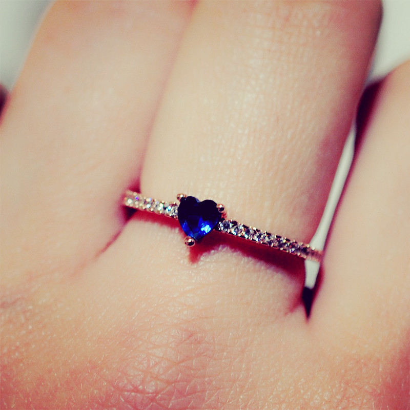 Charming Simple Love Rings For Girls Ideas - Jewelry Collection ...
