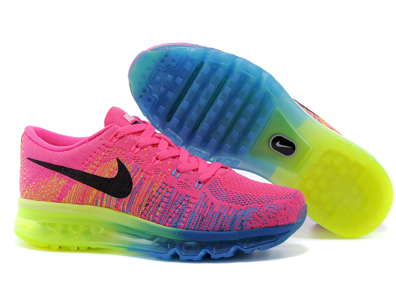 size 5.5 nike flyknit air max women's