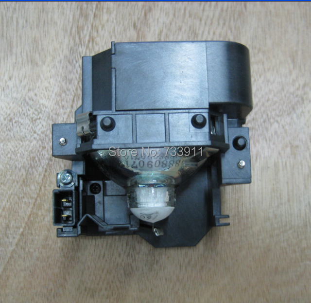 Фотография Compatible lamp With housing  ELPLP50 / V13H010L50 FOR projector  EB-84 EB-84E EB-84he EB-D290  EB-D280 EB-825 EMP-825