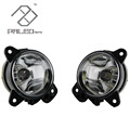 Free Shipping New Pair Halogen Front Fog Lamp Fog Light For VW T5 Polo Crafter Transporter