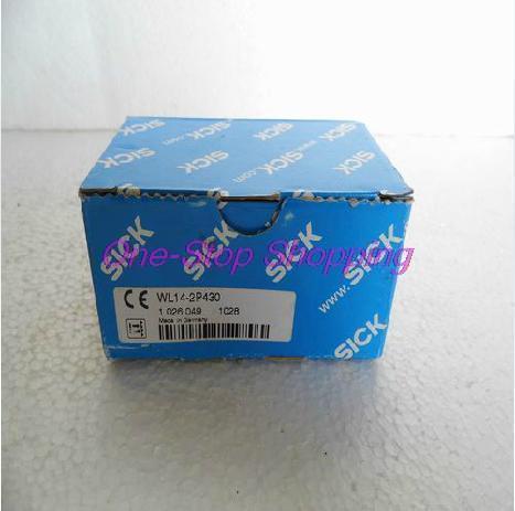 Фотография New Original Sensors WL14-2P430