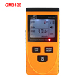 GM3120 Electromagnetic Radiation Tester for Appliances Phone Computer Radiation Detector with LCD Backlight