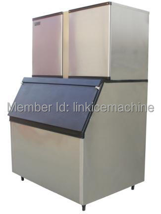 Zbl 450 commercial block ice maker machine ice cube for for Ice makers for sale