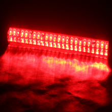 Buy iTimo Car Brake Light 14 24 32 48 LED Red Light Car-styling Auto Warning Lamp Stop Rear Tail Parking Lamp Universal Light Source for $3.12 in AliExpress store