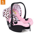Portable Baby Car Seat 5 Point Harness For Newborn Infant Travel Car Basket Comfortable Rear facing