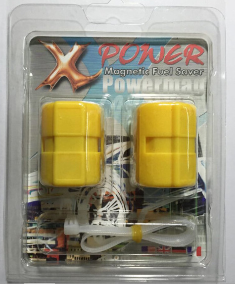 Russia Clean Oil X POWER Magnetic Fuel Saver Fuel Free Economy XP 2 Vehicle Gas Saver