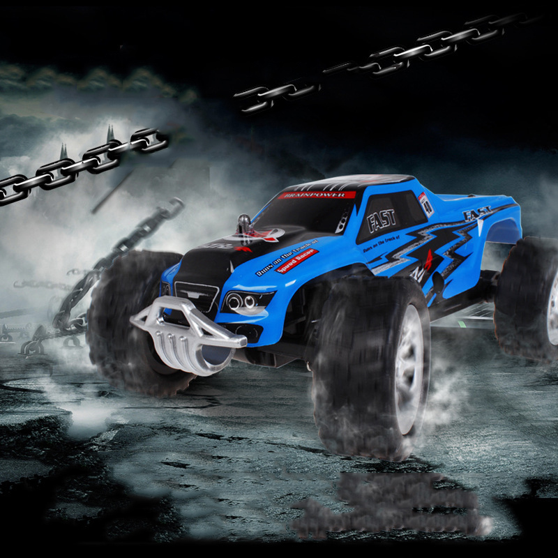 15cm WLtoys A999 2.4G remote control 25km/h High speed Car Toys for Kids RC Truck Model Super sports car(China (Mainland))