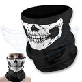 new products 10 piece lot Motorcycle SKULL Ghost Face Windproof Mask Outdoor Sports Warm Ski Caps