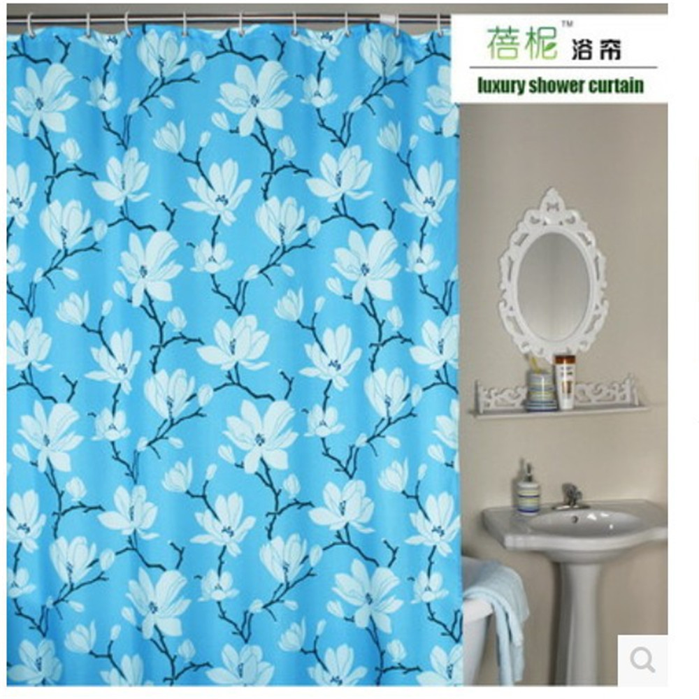 2014 Hot Sale Dacron Cloth Thickening Bathroom Shower