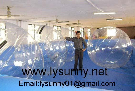 inflatable water fun paradise,water ball,water park