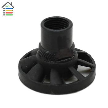 New Black Dust Blower with British System Thread Dremel Tools Accessories fit for Original DREMEL 3000/4000 DREMEL 200