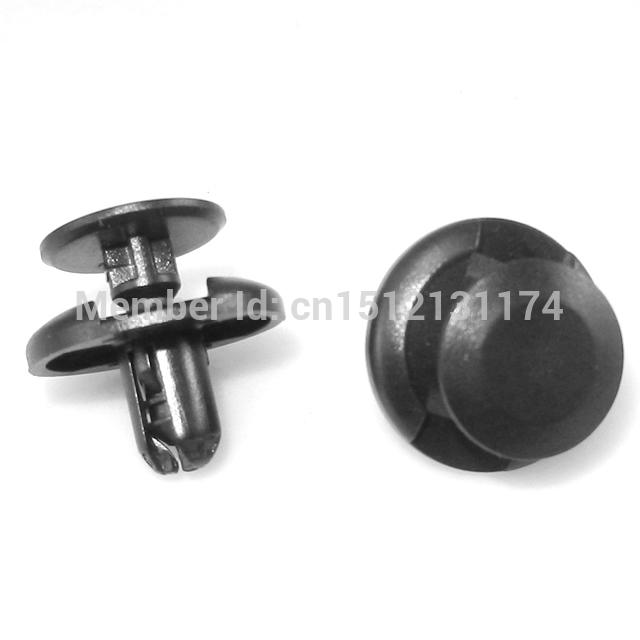 buy 500 x oem bumper fender retainer clips case for suzuki grand vitara sx4. Black Bedroom Furniture Sets. Home Design Ideas