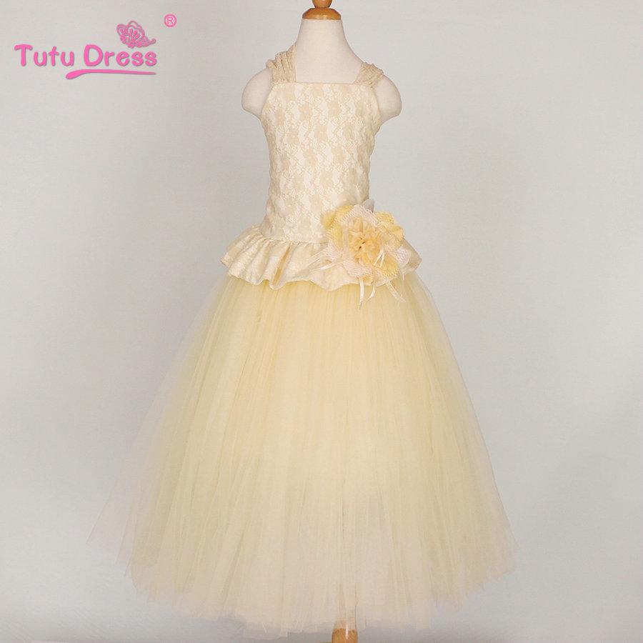 Free Shipping Retail Girl Dresses Children Dress Party Summer Princess Baby Girl Wedding Dress Birthday(China (Mainland))