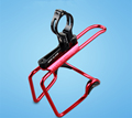 GUB G 23 Bike Bicycle Cycling Outdoor Water Bottle Clamp Cage Holder Adapter Support Transition Socket