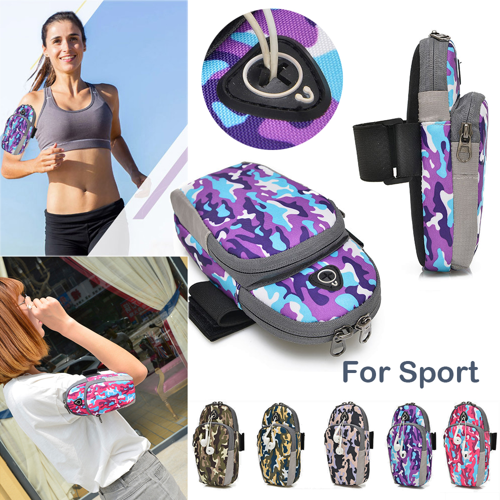 For Sony HTC LG Nokia Samsung Mobile Phone within 5.5 inch Waterproof Sports Jogging Runnig Arm Band Holder Pouch Case Cover(China (Mainland))