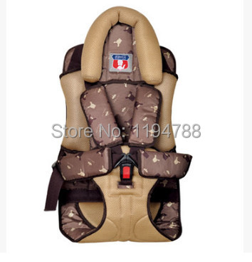 Infant baby seat Car seat cover color Pink car booster seat Colorful Child Car Seats For Children Safety High quality child car(China (Mainland))