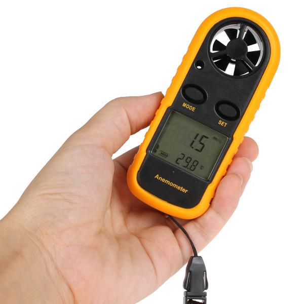 Test Gauge Gauge Thermometer Test