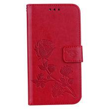 עור Flip מקרה עבור שיאו mi Pocophone F1 mi A1 5X A2 לייט אדום mi 5 בתוספת 6 6A S2 3 s 4A הערה 4 4X5 פרו 5A ראש הגלובלי כיסוי(China)