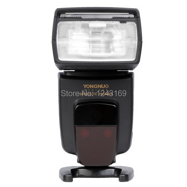 Flash Speed-light for Nikon