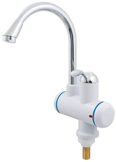 electric tap 3-5 secondes fast instant electric faucet lower price free shipping(China (Mainland))