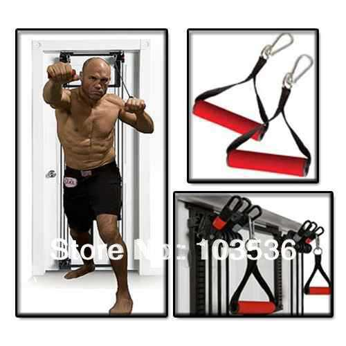Genial EMS Free Shipping New Arrival Home Fitenss Door Gym Exercise Total Body  Training System