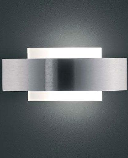 Comprar l mpara de pared led apliques - Apliques de luz para exteriores ...