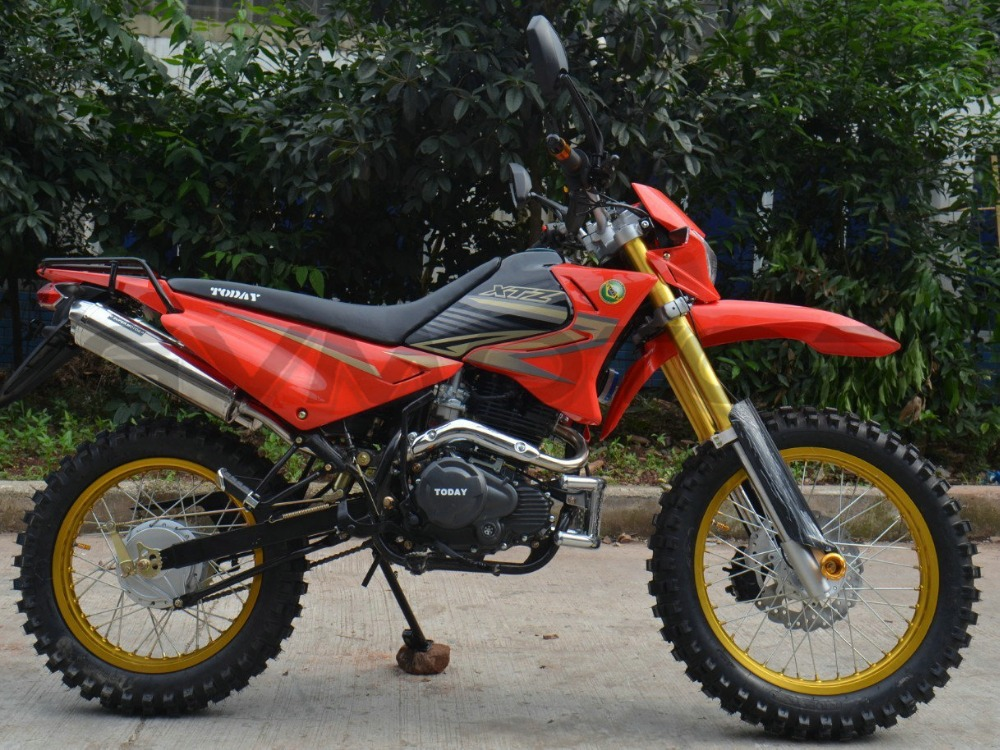 250CC MOTOCROSS PIT BIKE DIRT BIKE MOTORCYCLE MODIFIED ...