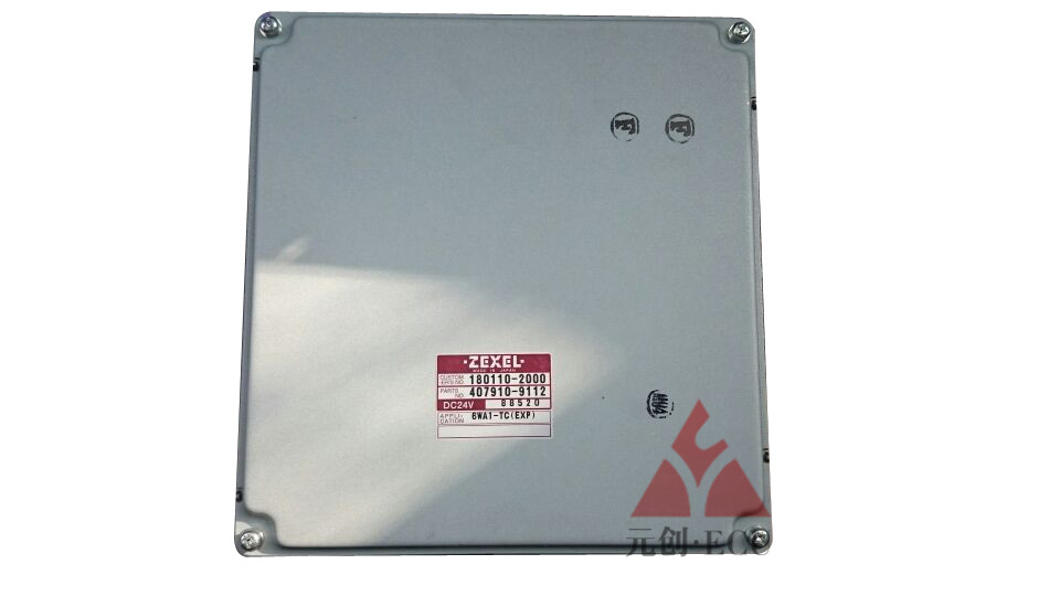Engine electronic control unit PC board 6WA1-TC(China (Mainland))