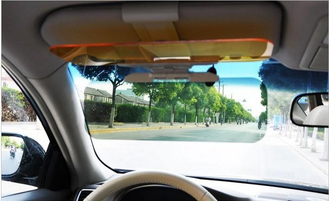 Accesorios para el interior viseras y parasoles en autos - Accesorios coche interior ...