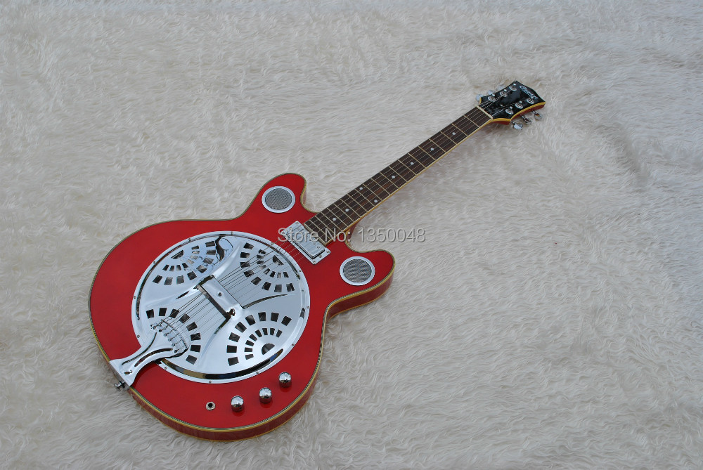Quality quite the-2 electric guitar shipping can customized - Electric bass monopoly gangge store