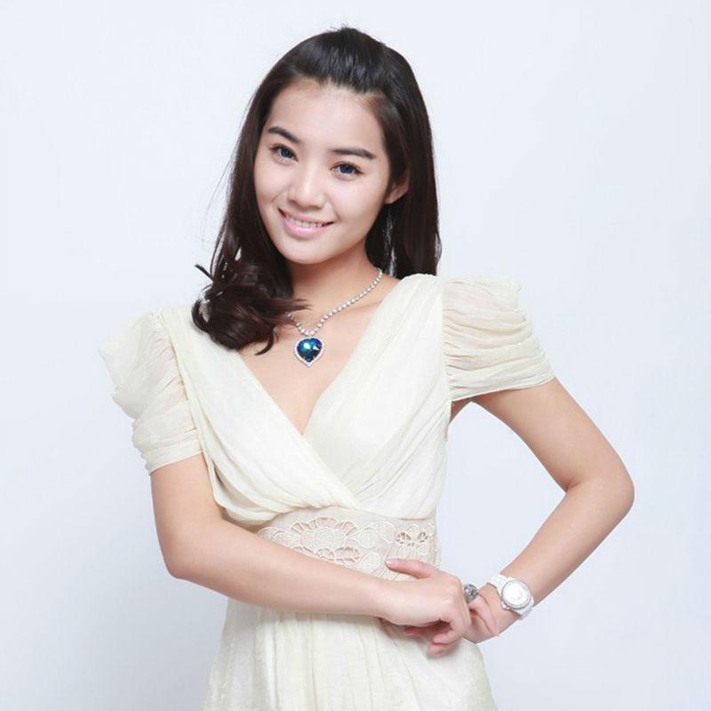 Женские подвески из Китая