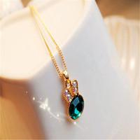 Прекрасный подарок золотое ожерелье набор с вашей отличительной 8888