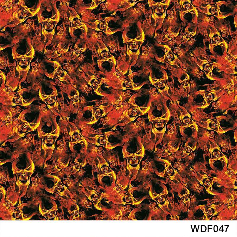WDF047 20Squar meters liquid print film Width 50cm aqua print film(China (Mainland))