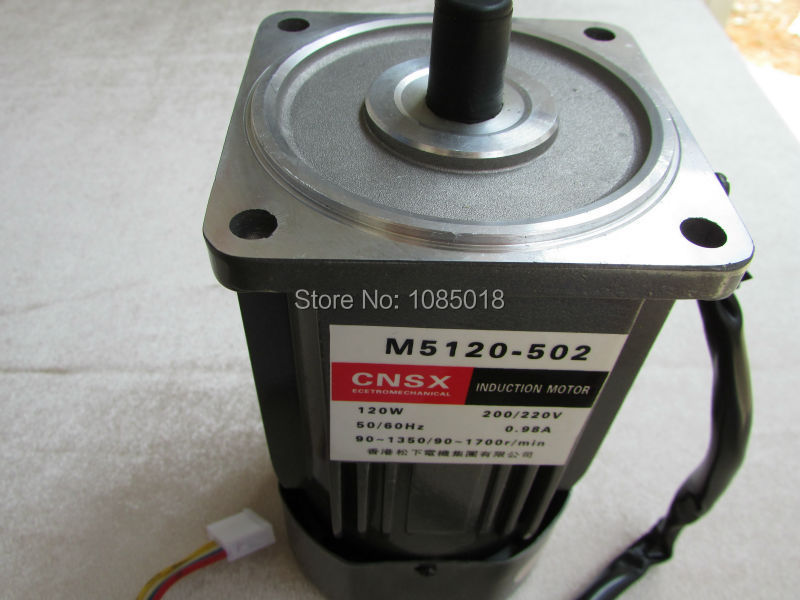 Ship By Ems 180w 40b 40kb 40k Single Phase Induction Motor