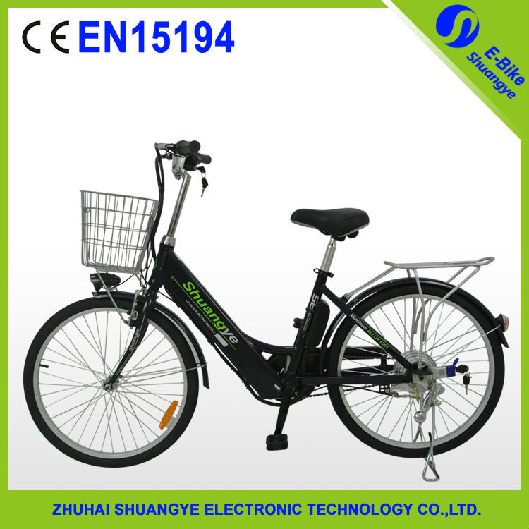 48v 350w 9 ah lithium battery 2 wheel electric bicycle for sale