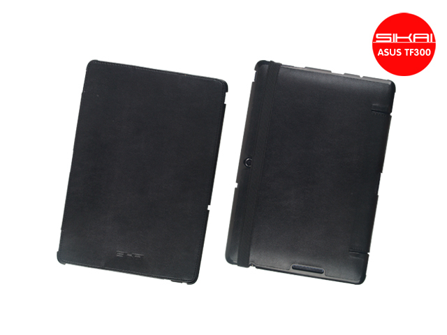 Transformer Pad TF300T SIKAI Flip Leather case For Asus TF300 10.1 Android 4.0 Compatible With Your Keyboard